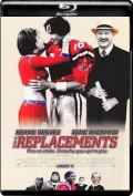 The Replacements (2000) 1080p Poster