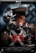 Puppet Master X Axis Rising (2012) 1080p Poster