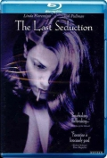 The Last Seduction (1994) Poster