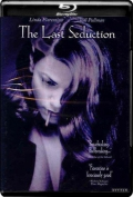 The Last Seduction (1994) 1080p Poster