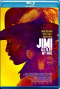 Jimi All Is by My Side (2013) Poster
