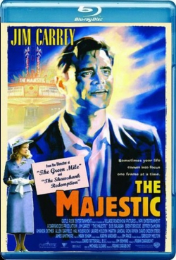 The Majestic (2001) Poster