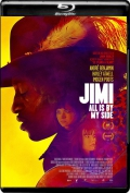 Jimi All Is by My Side (2013) 1080p Poster