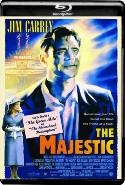 The Majestic (2001) 1080p Poster