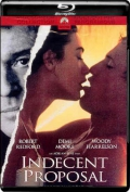 Indecent Proposal (1993) 1080p Poster