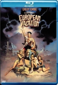 European Vacation (1985) Poster