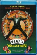 Vegas Vacation (1997) Poster