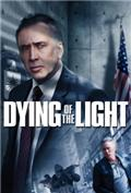 Dying of the Light (2014) Poster