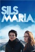 Clouds of Sils Maria (2014) 1080P Poster