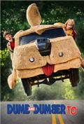 Dumb and Dumber To (2014) 1080P Poster