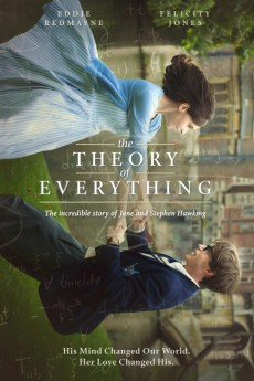 The Theory of Everything (2014) 1080P Poster