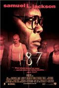 One Eight Seven (1997) Poster