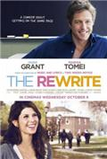 The Rewrite (2014) 1080P Poster