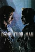 Demolition Man (1993) 1080P Poster