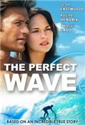 The Perfect Wave (2014) Poster