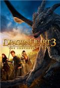 Dragonheart 3: The Sorcerer's Curse (2015) 1080P Poster
