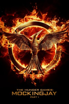 The Hunger Games: Mockingjay - Part 1 (2014) 1080P Poster