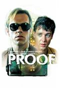 Proof (1991) Poster