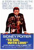 To Sir, with Love (1967) Poster