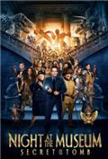 Night at the Museum: Secret of the Tomb (2014) 1080P Poster
