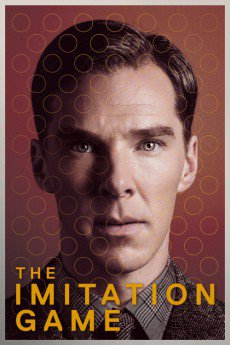 The Imitation Game (2014) 1080P Poster