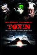 Toxin (2014) 1080P Poster