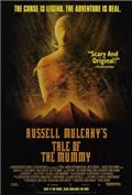 Tale of the Mummy (1998) Poster