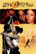 Love & Basketball (2000) Poster