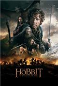 The Hobbit: The Battle of the Five Armies (2014) 3D Poster