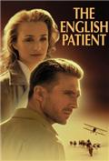 The English Patient (1996) 1080P Poster