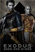Exodus: Gods and Kings (2014) 1080P Poster