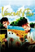 Vincent & Theo (1990) 1080P Poster