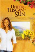 Under the Tuscan Sun (2003) Poster