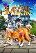 Thunder and the House of Magic (2013) 3D Poster