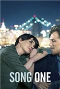 Song One (2014) 1080P Poster