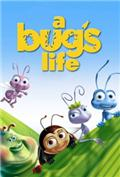 A Bug's Life (1998) Poster