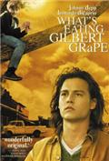 What's Eating Gilbert Grape (1993) 1080P Poster