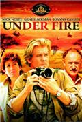 Under Fire (1983) 1080P Poster