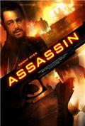 Assassin (2014) 1080P Poster