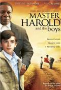 'Master Harold' ... And the Boys (2010) Poster