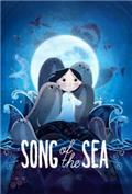 Song of the Sea (2014) 1080P Poster