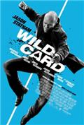 Wild Card (2015) Poster