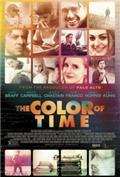 The Color of Time (2012) 1080P Poster