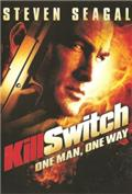 Kill Switch (2008) 1080P Poster