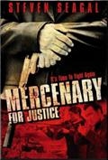 Mercenary for Justice (2006) 1080P Poster