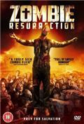 Zombie Resurrection (2014) Poster