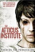 The Atticus Institute (2015) 1080P Poster