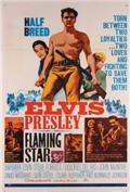 Flaming Star (1960) 1080P Poster