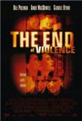The End of Violence (1997) Poster