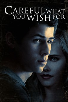 Careful What You Wish For (2015) 1080P Poster